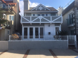 Photo of 2310 W Oceanfront, Newport Beach, CA 92663 (MLS # IG19241907)
