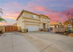 Photo of 25301 Robinson Creek Lane, Menifee, CA 92584 (MLS # IG20013780)