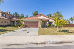 Photo of 22636 Hannah Court, Corona, CA 92883 (MLS # IG20035993)