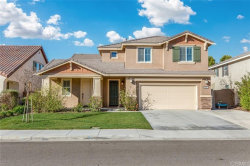 Photo of 7447 Silver Saddle Court, Eastvale, CA 92880 (MLS # IG20095467)