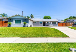 Photo of 1421 E 14th Street, Upland, CA 91786 (MLS # IG20100361)