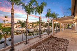 Photo of 30174 Boat Haven Drive, Canyon Lake, CA 92587 (MLS # IG20153024)