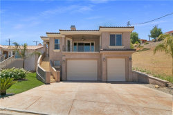 Photo of 22663 Buttercup Place, Canyon Lake, CA 92587 (MLS # IG20154724)