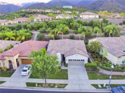 Photo of 8827 Larkspur Drive, Corona, CA 92883 (MLS # IG20157064)