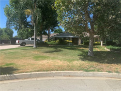 Photo of 4604 Mustang Road, Chino, CA 91710 (MLS # IG20158238)