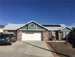 Photo of 37544 Manchester Street, Palmdale, CA 93552 (MLS # IN17097419)