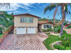 Photo of 2521 Colt Road, Rancho Palos Verdes, CA 90275 (MLS # IN17260219)