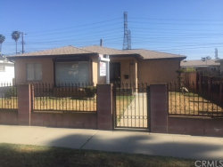 Photo of 2726 LANTANNA Street, Compton, CA 90220 (MLS # IN18115824)