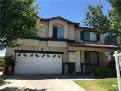 Photo of 7428 Lawrence Place, Fontana, CA 92336 (MLS # IN19061300)