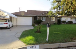 Photo of 4115 N Shadydale Avenue, Covina, CA 91722 (MLS # IN19286103)
