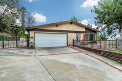 Photo of 18724 Vicci Street, Canyon Country, CA 91351 (MLS # IN20006613)