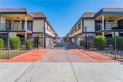 Photo of 13400 Doty Avenue, Unit 16, Hawthorne, CA 90250 (MLS # IN20219994)
