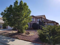 Photo of 13220 Eclipse Avenue, Victorville, CA 92392 (MLS # IV17138277)