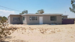 Photo of 70626 Cove View Road, 29 Palms, CA 92277 (MLS # IV17163729)