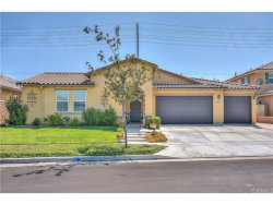 Photo of 7168 Jantina Court, Eastvale, CA 92880 (MLS # IV17170499)