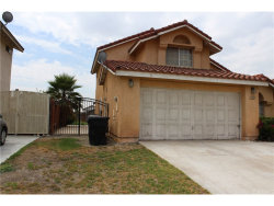 Photo of 17243 Fern Street, Fontana, CA 92336 (MLS # IV17170831)