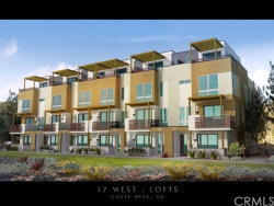Photo of 669 W 17th Street , Unit 15, Costa Mesa, CA 92627 (MLS # IV17183691)