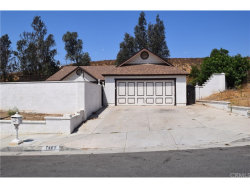Photo of 7469 Lakeside Drive, Jurupa Valley, CA 92509 (MLS # IV17186203)