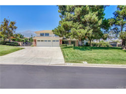 Photo of 13154 Arapaho Road, Rancho Cucamonga, CA 91739 (MLS # IV17187594)
