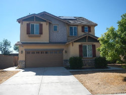 Photo of 41117 Royal Sunset Road, Lake Elsinore, CA 92532 (MLS # IV17189310)