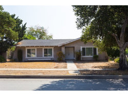 Photo of 1406 N Erin Avenue, Upland, CA 91786 (MLS # IV17190509)