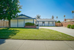 Photo of 4963 Brookhill Place, Riverside, CA 92507 (MLS # IV17191766)