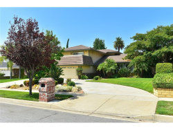 Photo of 2015 Tapia Way, Upland, CA 91784 (MLS # IV17198808)