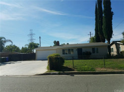 Photo of 13051 Chestnut Avenue, Rancho Cucamonga, CA 91739 (MLS # IV17214832)