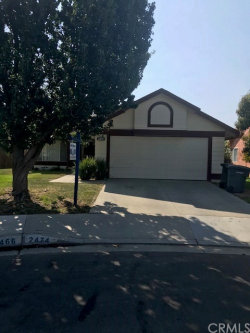 Photo of 2474 Majestic Prince Court, Perris, CA 92571 (MLS # IV17215514)