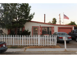 Photo of 22388 Bertie Avenue, Moreno Valley, CA 92553 (MLS # IV17217121)