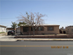 Photo of 721 S Muriel Drive, Barstow, CA 92311 (MLS # IV17227098)