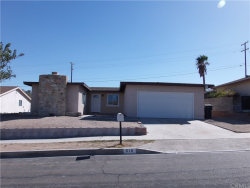 Photo of 610 Kelly Drive, Barstow, CA 92311 (MLS # IV17229962)