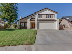 Photo of 11980 Canary Court, Grand Terrace, CA 92313 (MLS # IV17243717)