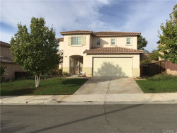 Photo of 26214 Unbridled Circle, Moreno Valley, CA 92555 (MLS # IV17258625)