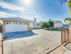 Photo of 1561 W Gilbert Street, San Bernardino, CA 92411 (MLS # IV17261812)