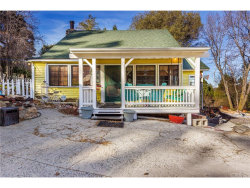 Photo of 23184 Crestforest Drive, Crestline, CA 92325 (MLS # IV17267700)