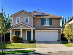 Photo of 25273 Poplar Court, Corona, CA 92883 (MLS # IV17272377)