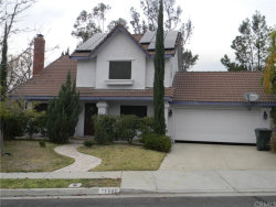 Photo of 11392 Mount Johnson Court, Rancho Cucamonga, CA 91737 (MLS # IV18004207)