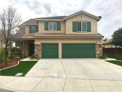 Photo of 35844 Camelot Circle, Wildomar, CA 92595 (MLS # IV18007282)