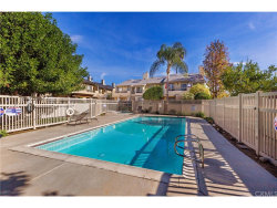 Photo of 181 W La Verne Avenue , Unit 17, Pomona, CA 91767 (MLS # IV18010165)