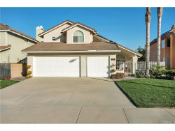 Photo of 14679 Hiddenspring Circle, Chino Hills, CA 91709 (MLS # IV18010701)