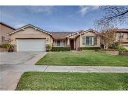 Photo of 1571 Beacon Ridge Way, Corona, CA 92883 (MLS # IV18011191)