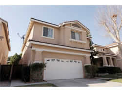 Photo of 8354 Highridge Place, Rancho Cucamonga, CA 91730 (MLS # IV18013629)