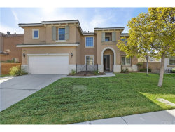 Photo of 14175 Trading Post Court, Eastvale, CA 92880 (MLS # IV18023314)
