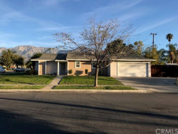 Photo of 9620 Tryon Street, Rancho Cucamonga, CA 91730 (MLS # IV18025158)