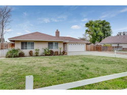 Photo of 3578 Hillside Avenue, Norco, CA 92860 (MLS # IV18047130)