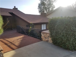 Photo of 1574 E Dexter Street, Covina, CA 91724 (MLS # IV18051250)