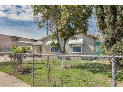 Photo of 2103 Mountain Avenue, Pomona, CA 91767 (MLS # IV18058127)