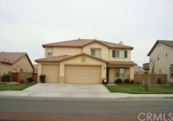 Photo of 425 Ivy Crest Drive, San Jacinto, CA 92582 (MLS # IV18061741)