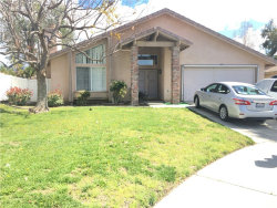 Photo of 1243 Janessa Court, San Jacinto, CA 92583 (MLS # IV18062223)